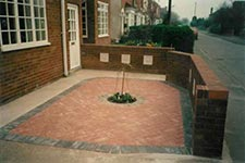 Block Paving Contractor Hull